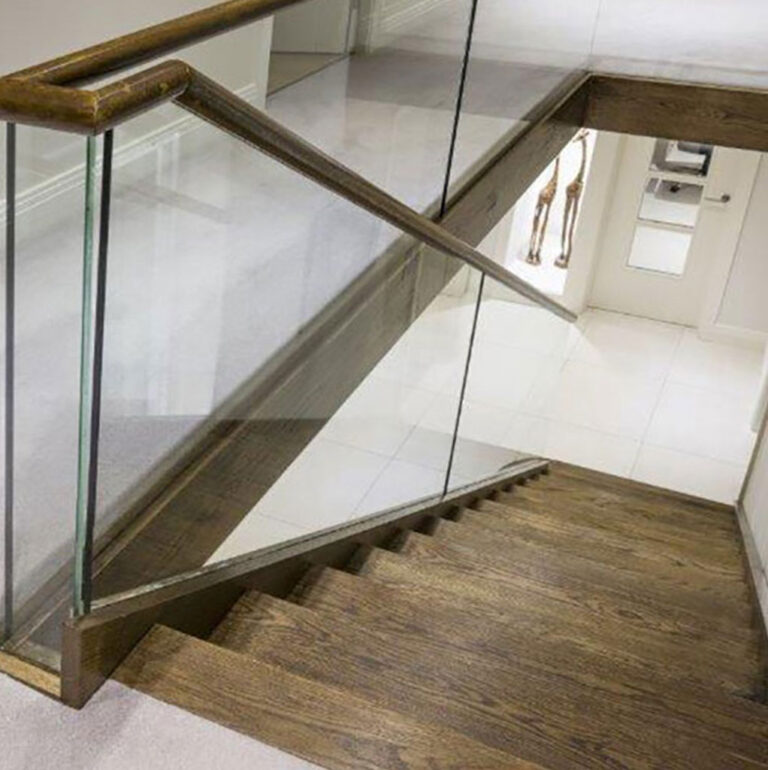 Balustrades Stairs