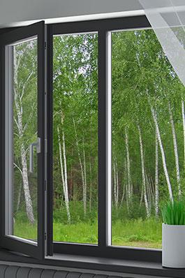 Window Double Glazing